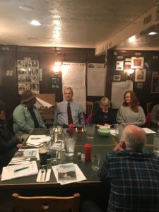 Spokane River Centennial Trail Board of Directors