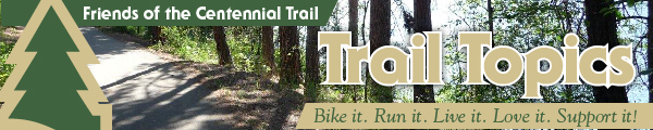 Trail Topics masthead